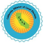 California Alliance of Local Electeds Logo